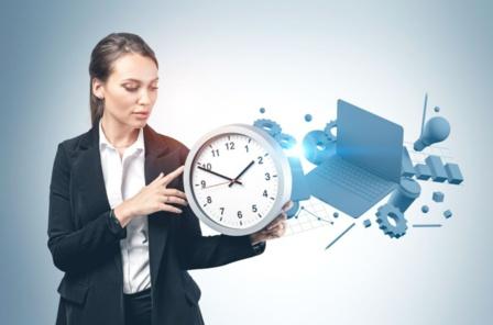 Gérer son temps, prioriser et mieux s'organiser